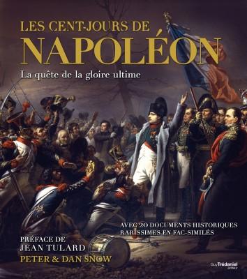 Ce très bel ouvrage nous invite à revivre la bataille de Waterloo pour mieux la comprendre.