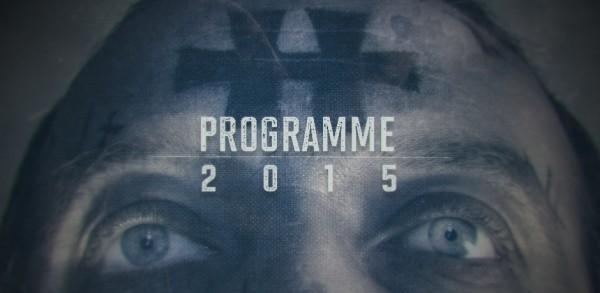 Hellfest 2015 Booklet