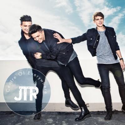 JTR-COE cover