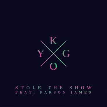 Kygo-StoleTheShow
