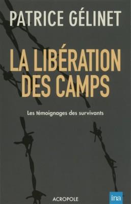 La libération des camps photo