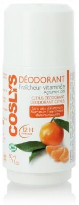 Les déodorants « Bio »  à l'écoute de notre santé
