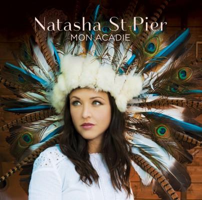 Natasha-St-Pier---Mon-Acadie-(Cover-Album-BD)