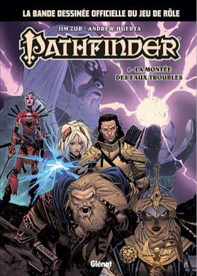 Pathfinder t1