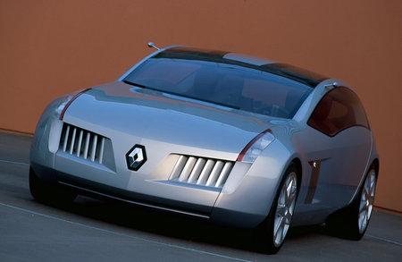 Talisman Concept Car Renault en 2001