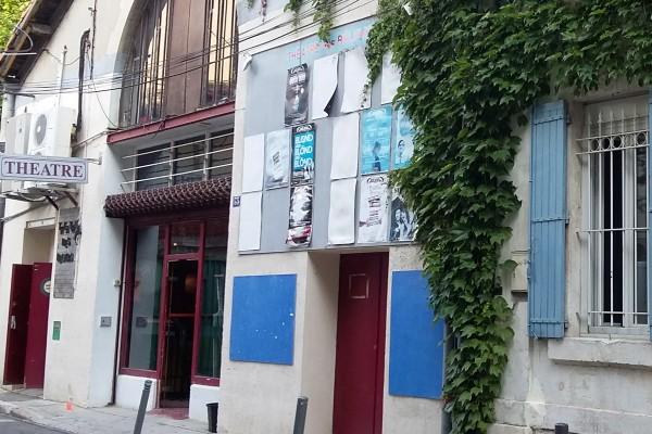 Après Paris : Avignon