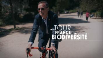 Tour de France de la Biodiversité