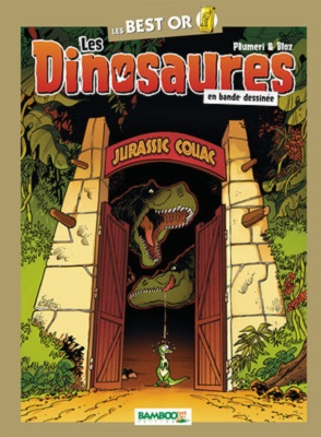 best-or-dinosaures-en-bande-dessinee-bamboo