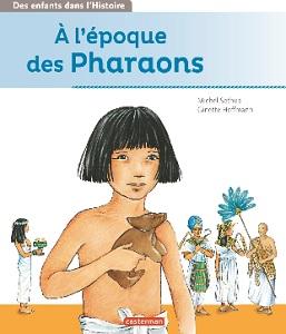 enfants-histoire-epoque-des-pharaons-casterman
