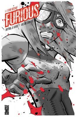 furious comics