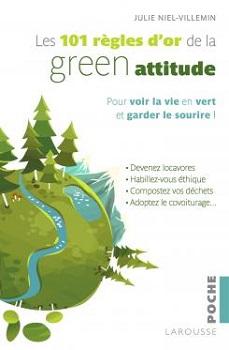 les-101-regles-or-green-attitude-larousse