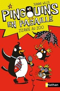 pingouins-en-pagaille-t1-zizanie-au-zoo-nathan