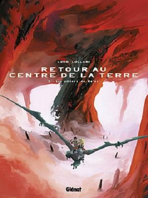 501 RETOUR AU CENTRE DE LA TERRE T02[BD].indd