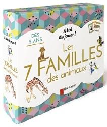 7-familles-des-animaux-flammarion
