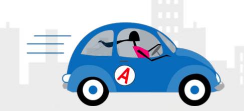 PermiGo : la BOX permis de conduire à offrir !
