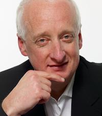 Claude Droussent