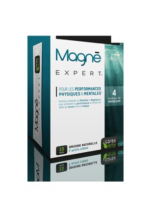 MAGNE-EXPERT