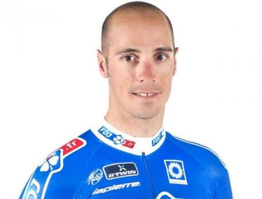 Sébastien Chavanel - FDJ