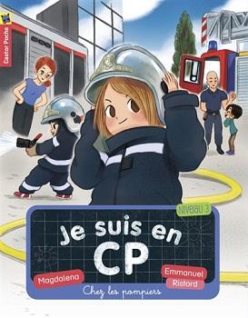 je-suis-en-CP-t13-chez-les-pompiers-flammarion