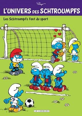 l-univers-schtroumpfs-t6-schtroumpfs-font-sport-le-lombard