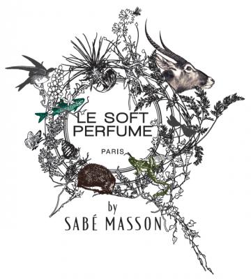 SOFT PERFUME : le parfum solide à découvrir cet été