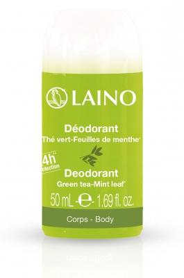 LAINO_Deodorant-the_vert-feuilles_de_menthe