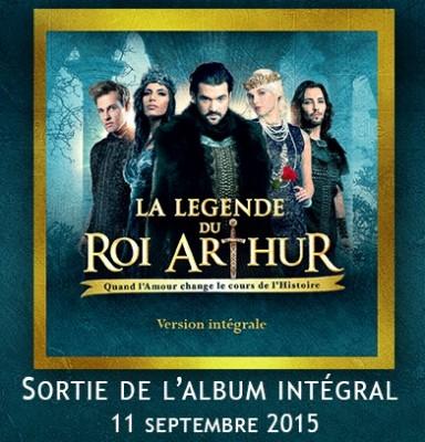 Roi Arthur 3