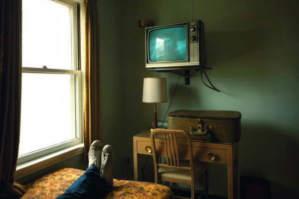"Stephen Shore  ""UNCOMMON PLACES"""