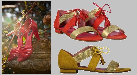 chaussures souleiado