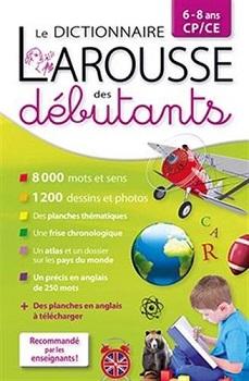 dictionnaire-larousse-debutants