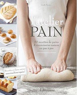 l'atelier pain