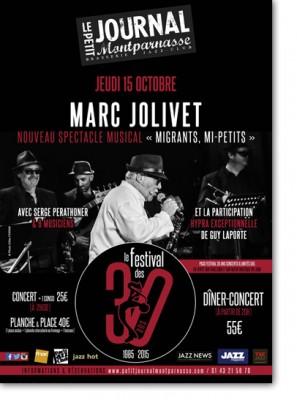 Marc Jolivet