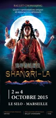 affiche shangri-la
