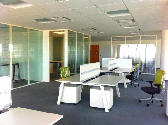 bureaux entreprises