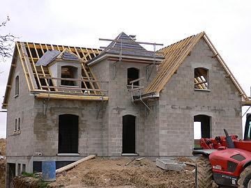 le droit immobilier constuire sa maison