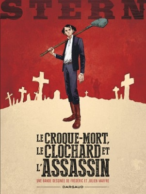 stern-t1-le-croque-mort-clochard-assassin-dargaud
