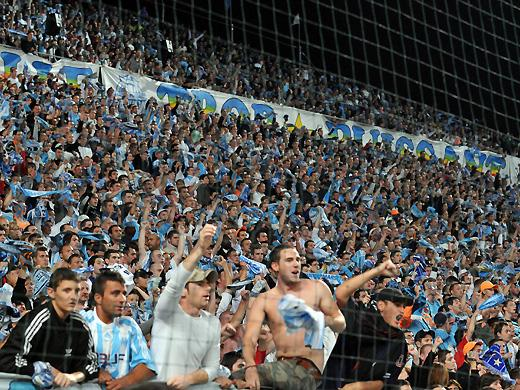supporters-OM-classico
