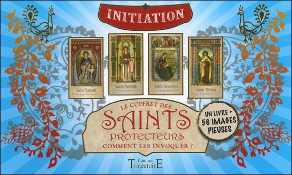 les saints coffret