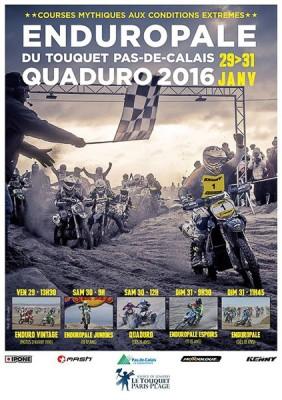 L'affiche de l'éditions 2016