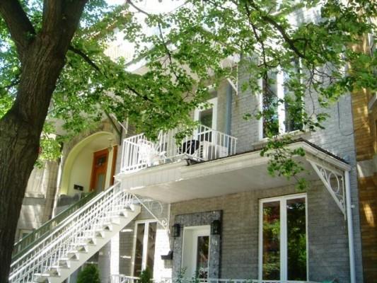Appartement-Montréal