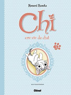 501 CHI-UNE VIE DE CHAT GRAND FORMAT T03[MAN].indd