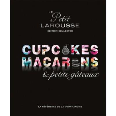 cupcakes, macarons et petits gâteaux