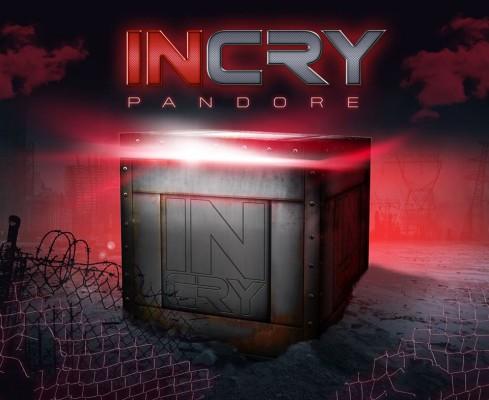 Incry Pandore