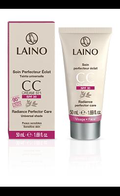 LAINO - Lotion Micellaire Éclat Le soin des peaux sensibles 008