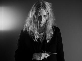 Patti Smith-Mons  une