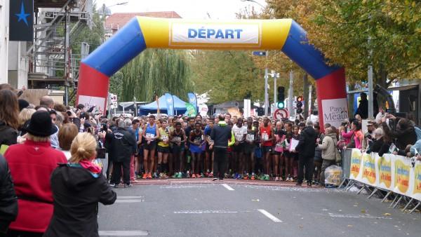 Semi marathon Meaux