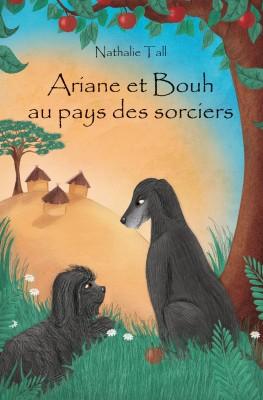 couv ariane bouh