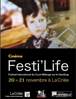 festi life affiche