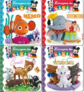 imagerie-bebes-disney-nemo-dumbo-aristochats-bambi-fleurus