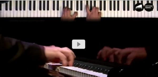 lecon de jazz